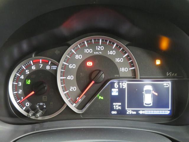 F トヨタセーフティセンス 4WD 3年保証(9枚目)