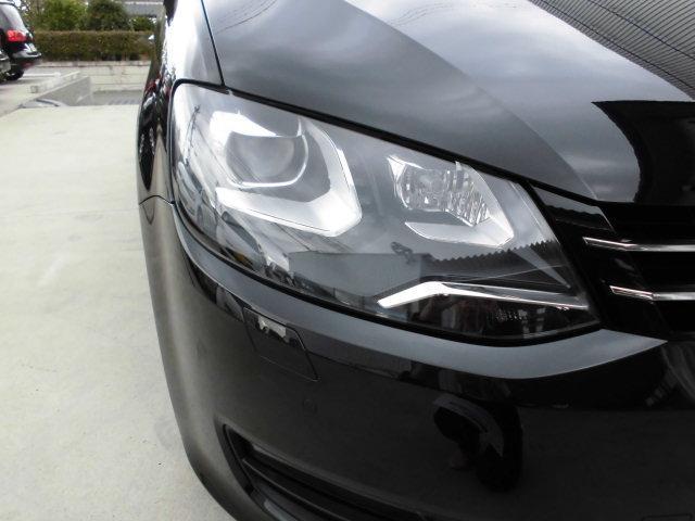 フォルクスワーゲン VW シャラン TSIコンフォートライン ブルーモーションテクノロジー