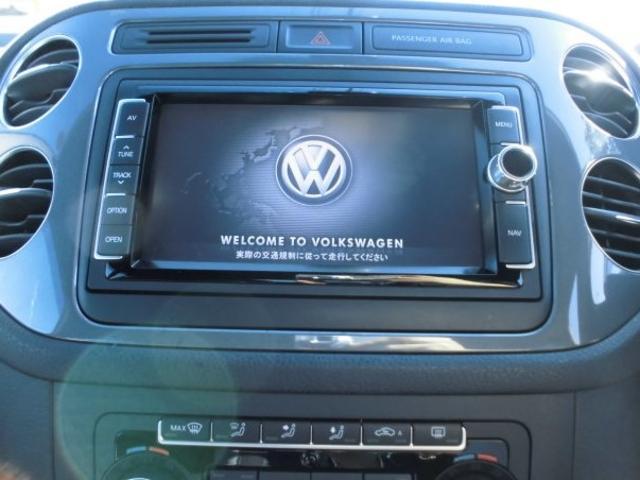 フルセグナビで快適ドライブ!