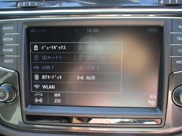 「フォルクスワーゲン」「ティグアン」「SUV・クロカン」「静岡県」の中古車30