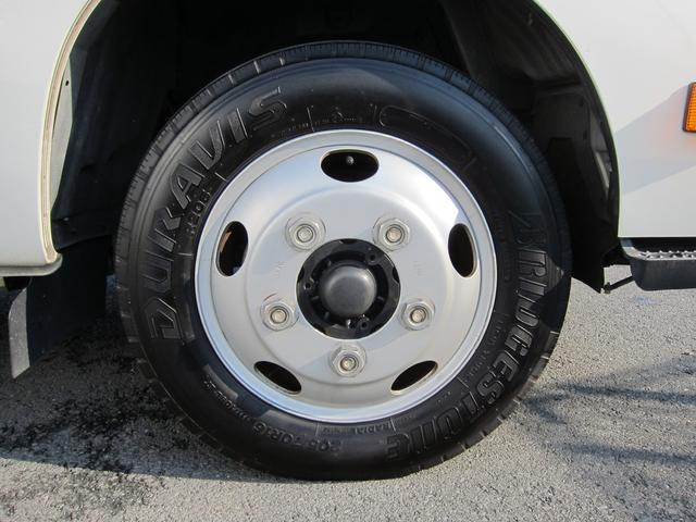 トヨタ トヨエースルートバン ベースグレード ウォームアップスイッチ 2トン
