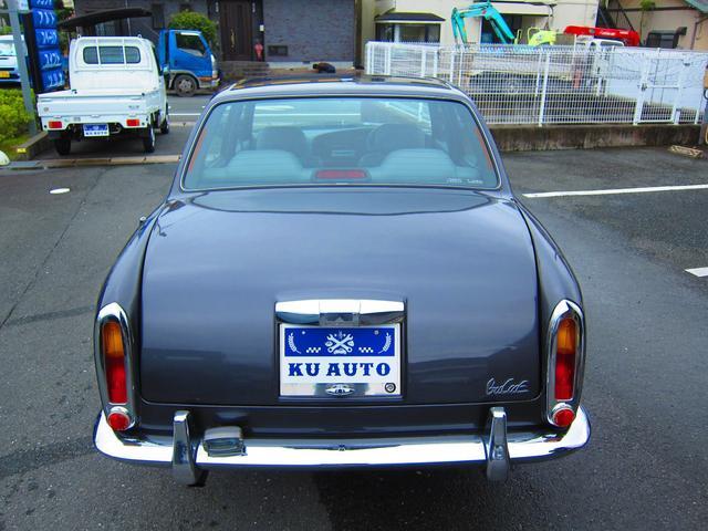 「ミツオカ」「ガリュー」「セダン」「静岡県」の中古車8