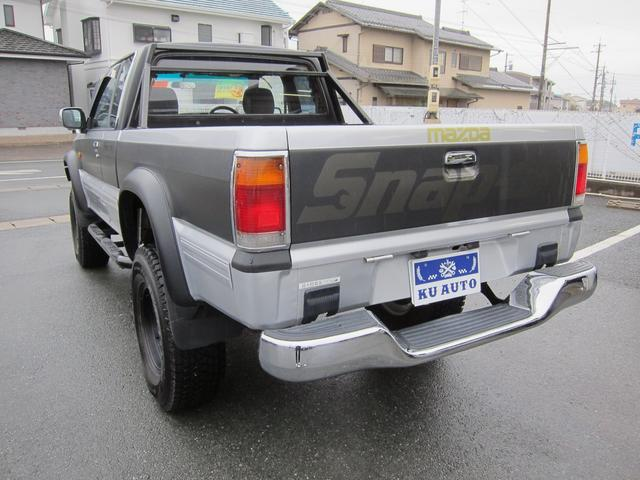 「マツダ」「プロシード」「SUV・クロカン」「静岡県」の中古車6