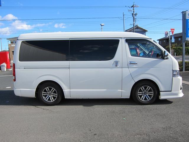 「トヨタ」「ハイエース」「その他」「静岡県」の中古車11