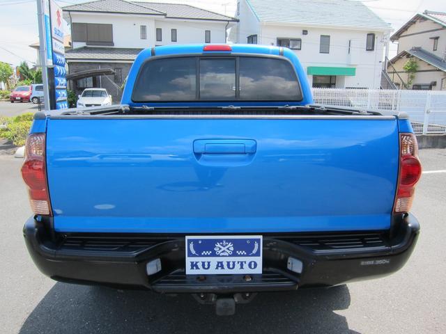 「その他」「タコマ」「SUV・クロカン」「静岡県」の中古車7