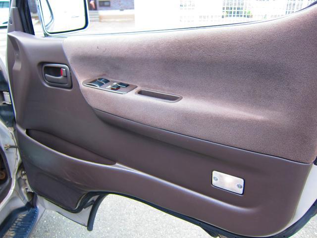 「トヨタ」「ハイエース」「ミニバン・ワンボックス」「静岡県」の中古車9