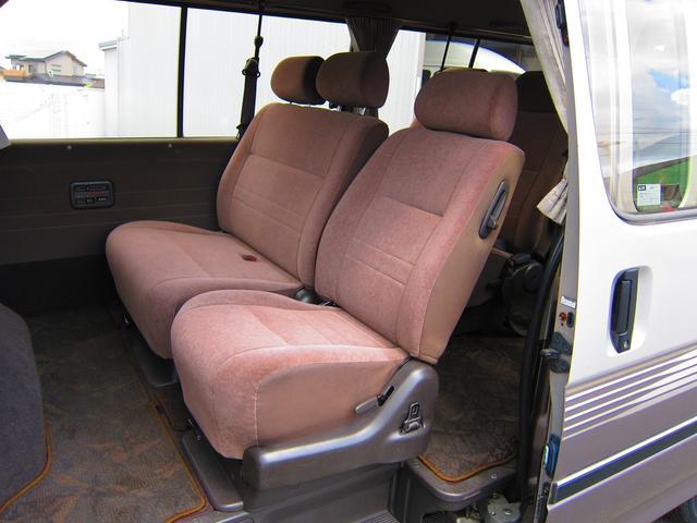 「トヨタ」「ハイエース」「ミニバン・ワンボックス」「静岡県」の中古車12