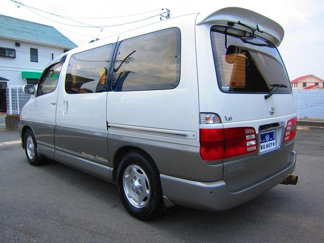 「トヨタ」「グランドハイエース」「ミニバン・ワンボックス」「静岡県」の中古車10