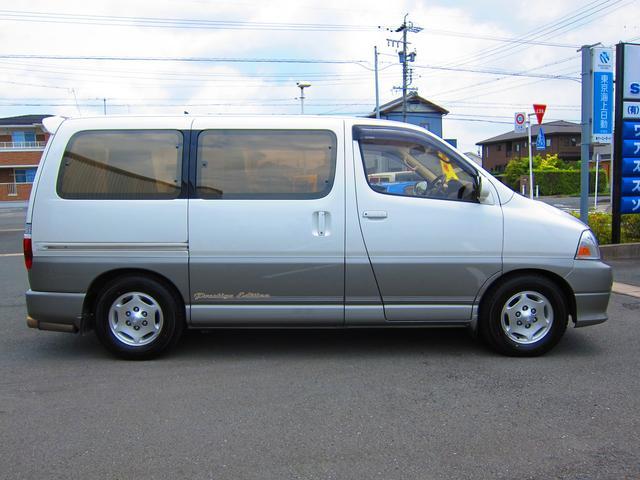 「トヨタ」「グランドハイエース」「ミニバン・ワンボックス」「静岡県」の中古車13