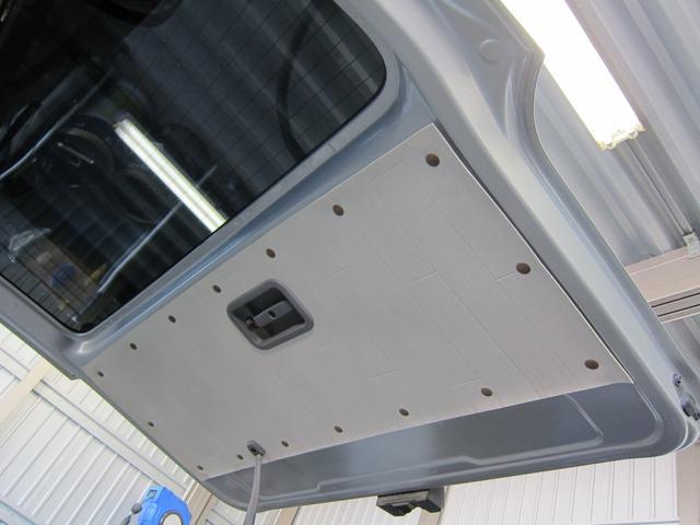 ロングDX GLパッケージ 5速 社外15インチAW  両側スライドドア 格納ミラー キーレス ETC(26枚目)