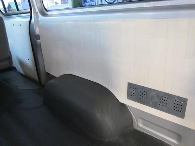 ロングDX GLパッケージ 5速 社外15インチAW  両側スライドドア 格納ミラー キーレス ETC(29枚目)
