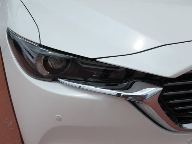 XDプロアクティブ 登録済未使用車 ナビ 360度ビュー付き(15枚目)