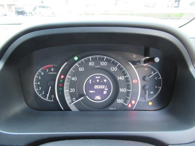 「ホンダ」「CR-V」「SUV・クロカン」「静岡県」の中古車22