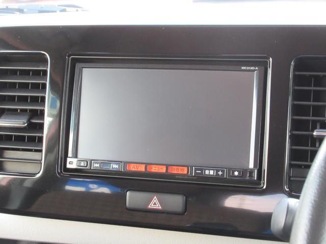 X 後期型 ナビ フルセグTV バックカメラ オートエアコン インテリジェントキー 純正14インチアルミ(5枚目)
