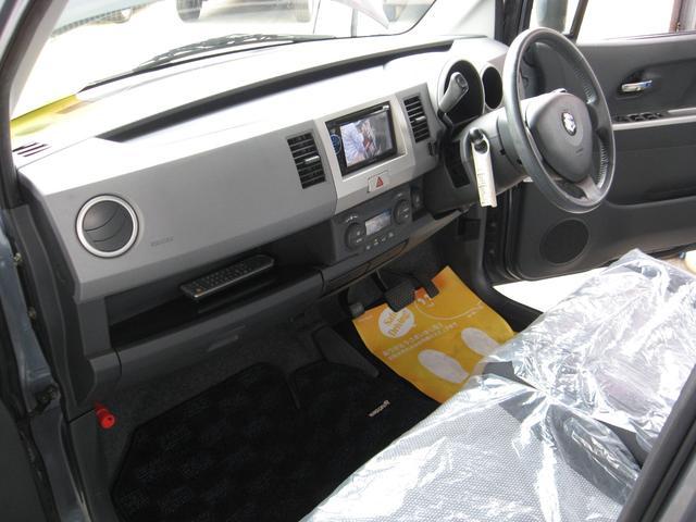 スズキ ワゴンR RR-DI直噴ターボ