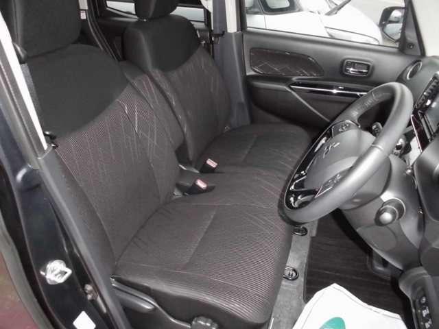 Gセーフティ プラスエディション 660 T セーフティプラス フルセグナビ  コーナーセンサー オートクルーズ シートヒーター アラウンドビューモニター リヤサーキュレーション オーディオリモコン 室内クレベリン除菌消臭施工(13枚目)