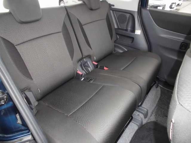 S 1.2 S  モニター付きオーディオ キーフリー 両側電動スライドドア HIDヘッドライト リヤシートスライド対応 三菱認定中古車保証1年間付き 室内クレベリン除菌消臭施工(14枚目)