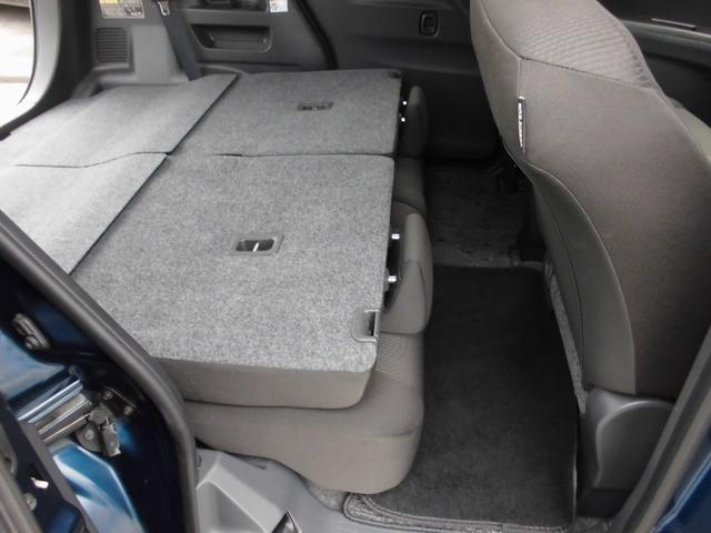 S 1.2 S  モニター付きオーディオ キーフリー 両側電動スライドドア HIDヘッドライト リヤシートスライド対応 三菱認定中古車保証1年間付き 室内クレベリン除菌消臭施工(21枚目)