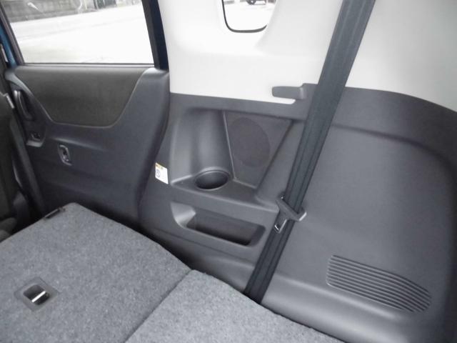 S 1.2 S  モニター付きオーディオ キーフリー 両側電動スライドドア HIDヘッドライト リヤシートスライド対応 三菱認定中古車保証1年間付き 室内クレベリン除菌消臭施工(22枚目)