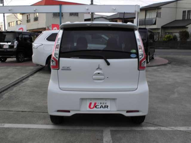 Tセーフティパッケージ 2WDターボ ワンセグナビ ETC シートヒーター HIDライト・・・三菱認定プレミアム保証対象車 車検整備付きになります。(3枚目)