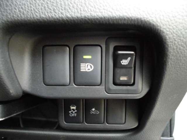 Tセーフティパッケージ 2WDターボ ワンセグナビ ETC シートヒーター HIDライト・・・三菱認定プレミアム保証対象車 車検整備付きになります。(16枚目)