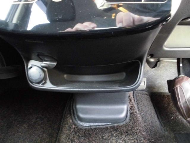 Tセーフティパッケージ 2WDターボ ワンセグナビ ETC シートヒーター HIDライト・・・三菱認定プレミアム保証対象車 車検整備付きになります。(30枚目)