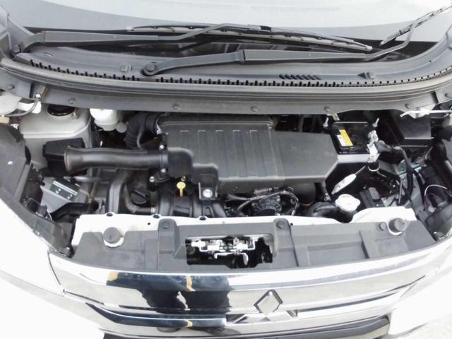 Tセーフティパッケージ 2WDターボ ワンセグナビ ETC シートヒーター HIDライト・・・三菱認定プレミアム保証対象車 車検整備付きになります。(34枚目)