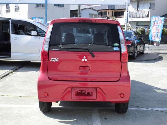 M ワンセグナビ ETC キーレス・・・前歴レンタカーです。車検整備付き 保証1年間付き(3枚目)