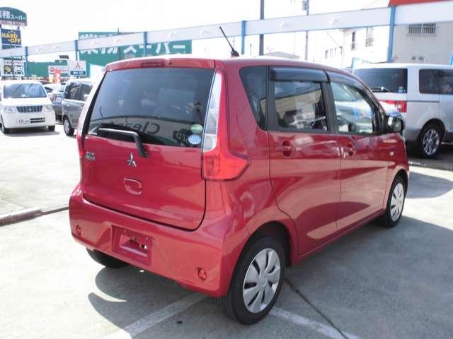 M ワンセグナビ ETC キーレス・・・前歴レンタカーです。車検整備付き 保証1年間付き(8枚目)