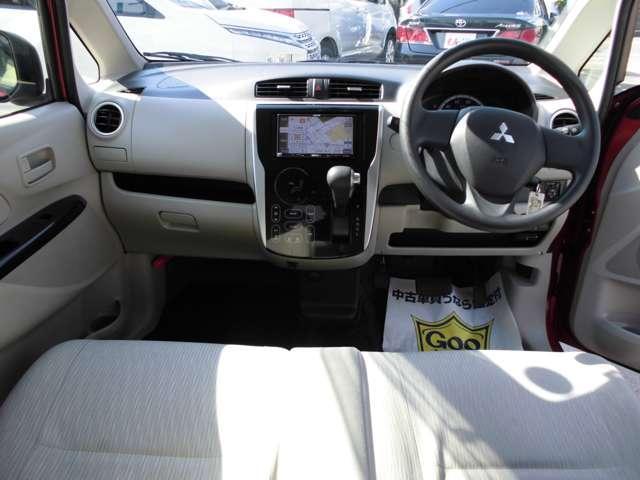 M ワンセグナビ ETC キーレス・・・前歴レンタカーです。車検整備付き 保証1年間付き(12枚目)