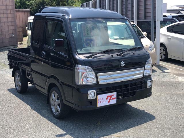 X AC AT 軽トラック 届出済未使用車 2名乗り(3枚目)