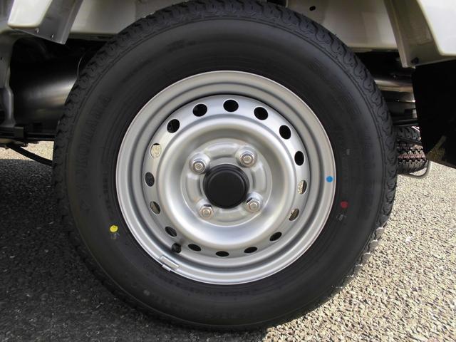 DX 5MT 4WD(9枚目)