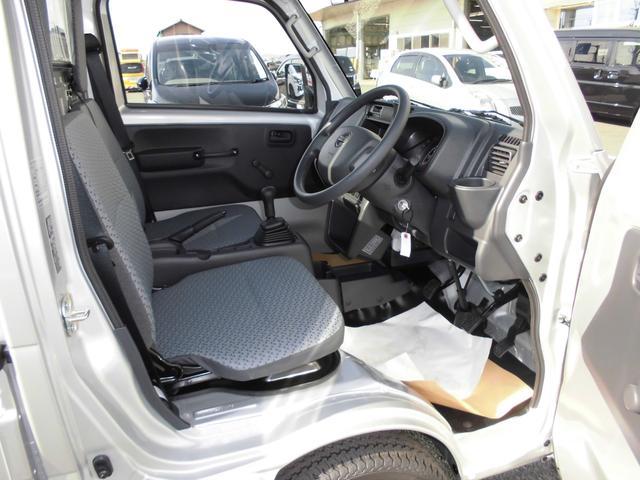 DX 5MT 4WD(10枚目)