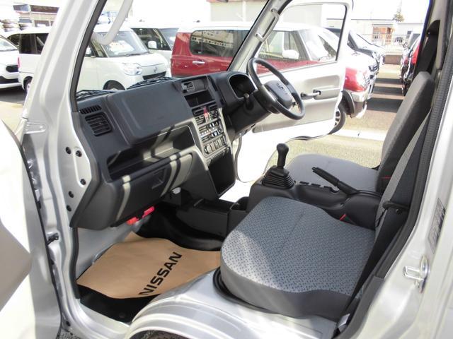 DX 5MT 4WD(11枚目)
