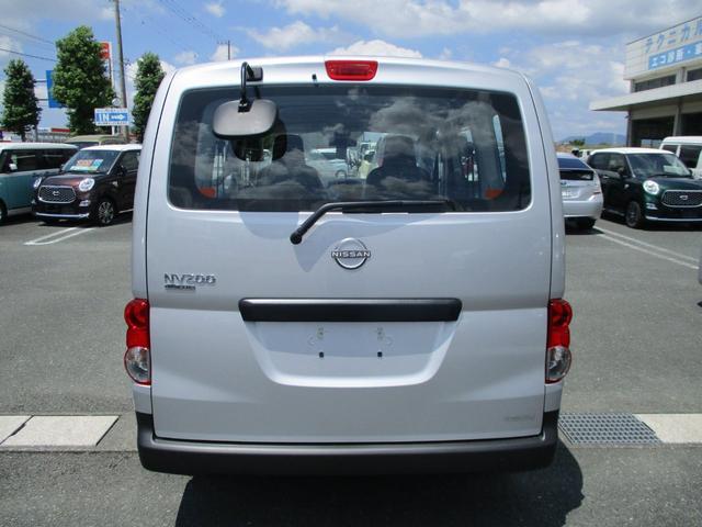DX 5ドア CVT 1.6L エマージェンシーブレーキ ABS Wエアバック キーレス ラジオデッキ 電動格納ドアミラー 前席パワーウインドー(6枚目)