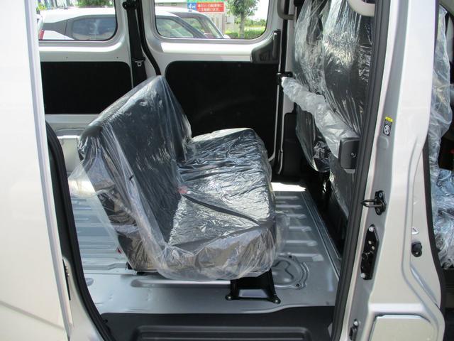 DX 5ドア CVT 1.6L エマージェンシーブレーキ ABS Wエアバック キーレス ラジオデッキ 電動格納ドアミラー 前席パワーウインドー(11枚目)