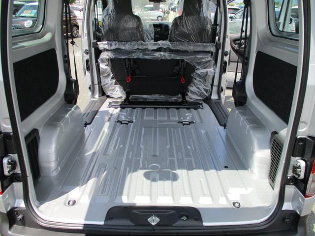 DX 5ドア CVT 1.6L エマージェンシーブレーキ ABS Wエアバック キーレス ラジオデッキ 電動格納ドアミラー 前席パワーウインドー(13枚目)