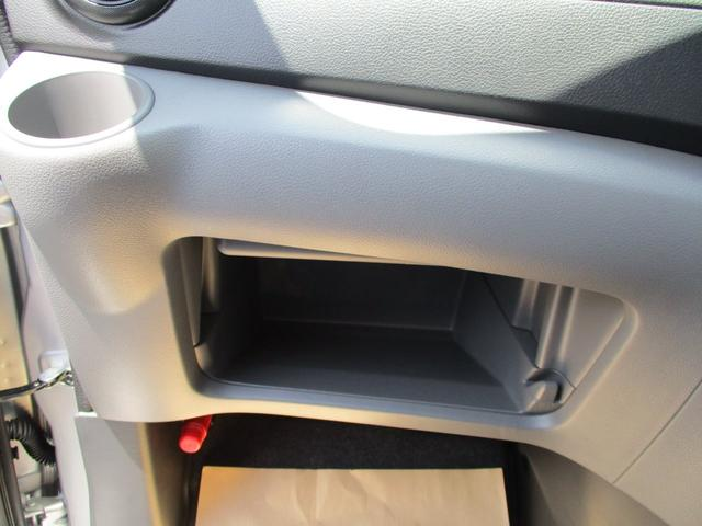DX 5ドア CVT 1.6L エマージェンシーブレーキ ABS Wエアバック キーレス ラジオデッキ 電動格納ドアミラー 前席パワーウインドー(17枚目)