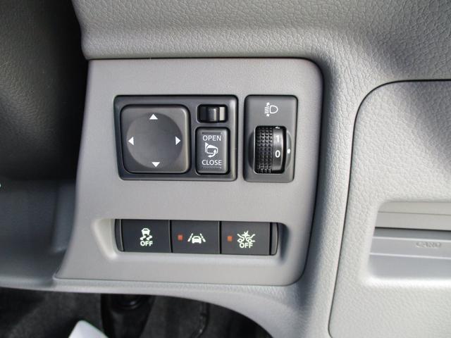 DX 5ドア CVT 1.6L エマージェンシーブレーキ ABS Wエアバック キーレス ラジオデッキ 電動格納ドアミラー 前席パワーウインドー(27枚目)