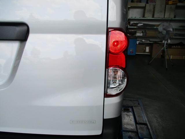 DX 5ドア CVT 1.6L エマージェンシーブレーキ ABS Wエアバック キーレス ラジオデッキ 電動格納ドアミラー 前席パワーウインドー(35枚目)