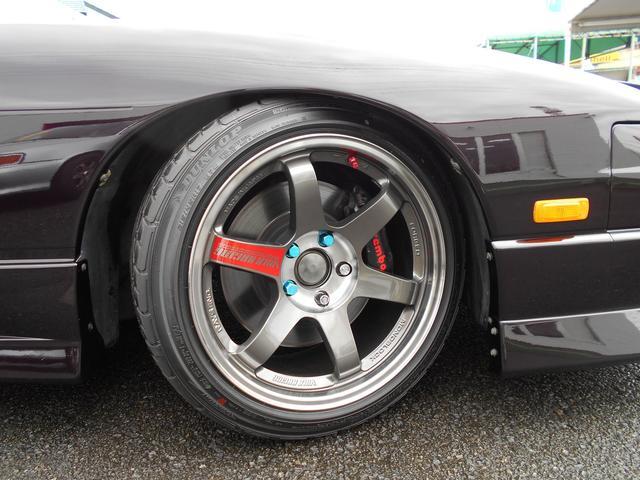HKS GT-RSタービン アルトラックエキマニ(15枚目)