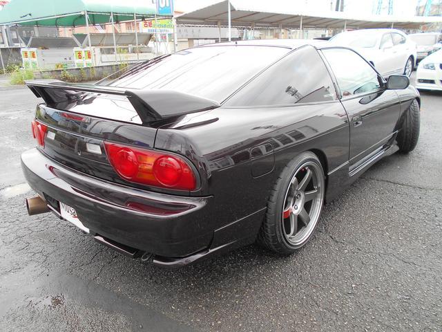 HKS GT-RSタービン アルトラックエキマニ(17枚目)