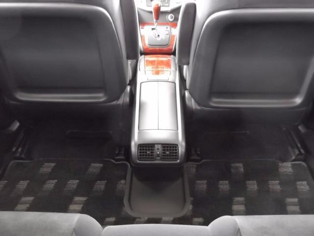 トヨタ ハリアー 240G 禁煙車 純正HDDナビ ETC Bカメラ