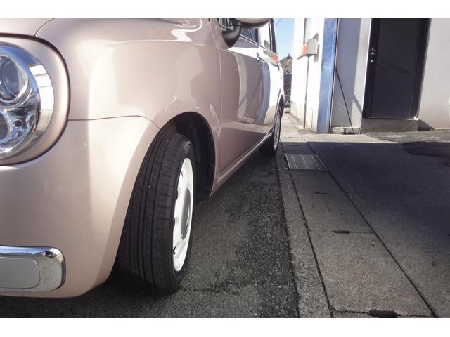 X オートエアコン HIDライト 禁煙車 タイヤ4本新品 バッテリー新品 グー鑑定済み車(22枚目)