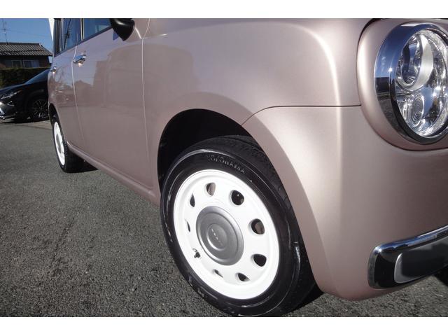 X オートエアコン HIDライト 禁煙車 タイヤ4本新品 バッテリー新品 グー鑑定済み車(25枚目)