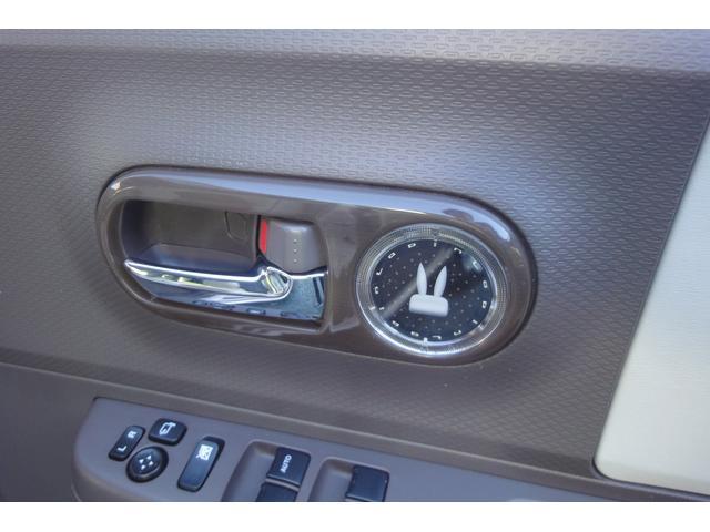 X オートエアコン HIDライト 禁煙車 タイヤ4本新品 バッテリー新品 グー鑑定済み車(39枚目)