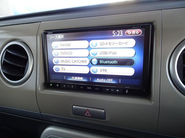 T Lパッケージ SDナビフルセグTV ブルートゥース HID インタークーラーターボ グー鑑定済み車 オートライト オートエアコン 純正アルミ(9枚目)