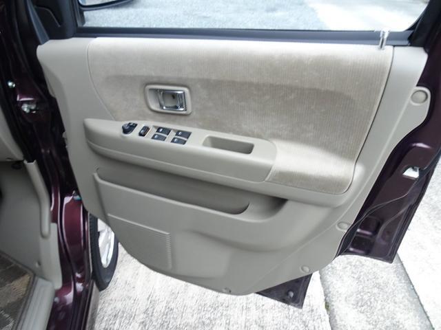 カスタムターボRSリミテッド パワースライドドア HID オートエアコン ワンオーナー車 純正アルミ(23枚目)