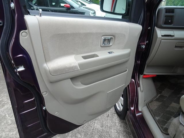 カスタムターボRSリミテッド パワースライドドア HID オートエアコン ワンオーナー車 純正アルミ(25枚目)
