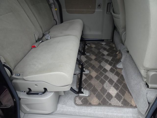 カスタムターボRSリミテッド パワースライドドア HID オートエアコン ワンオーナー車 純正アルミ(26枚目)